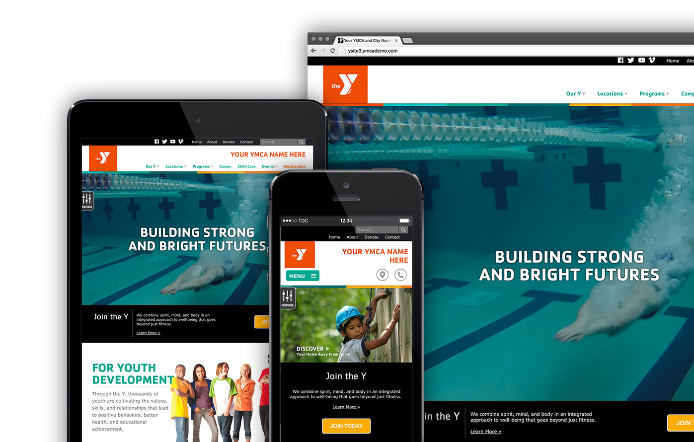 Ysite Thrive Internet Marketing