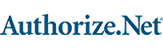 Authorize.net Partner Logo