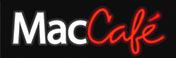 Mac Cafe Partner Logo